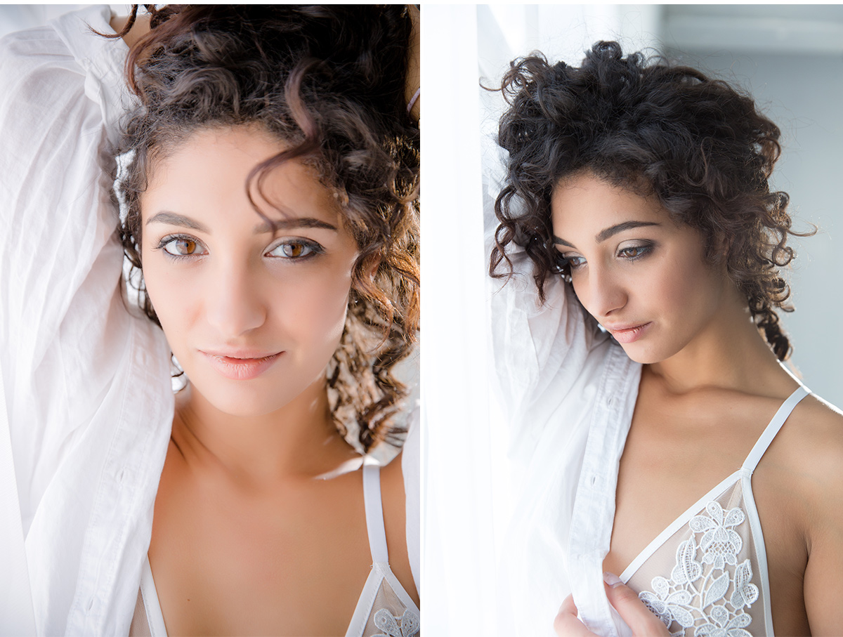 Mischkah Professional Model and Portrait photography